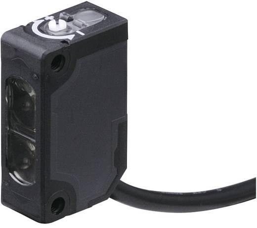 Reflexions-Lichtschranke SA1E-PP2-SET Idec dunkelschaltend, Polarisationsfilter 10 - 30 V/DC 1 St.