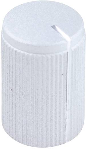 Skalenscheibe Silber (Ø x H) 10 mm x 15 mm Cliff FC7248 1 St.