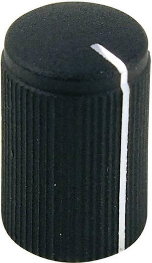 Skalenscheibe Schwarz (Ø x H) 10 mm x 15 mm Cliff FC7249 1 St.