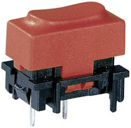 Marquardt 6450.0006 Drucktaster 28 V 0.1 A 1 x Aus/(Ein) tastend 1 St.