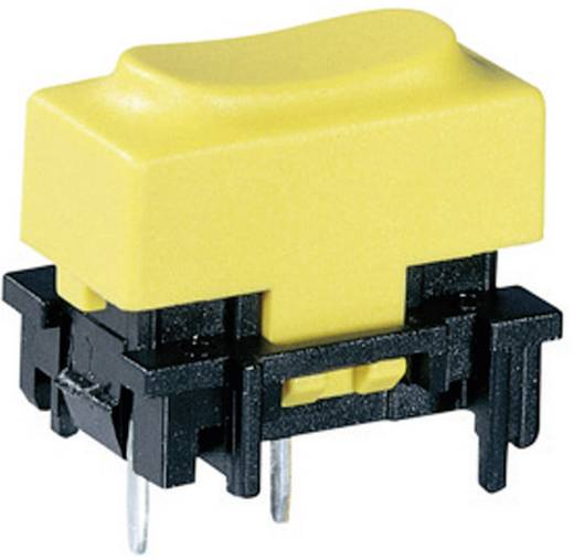 Marquardt 6450.0007 Drucktaster 28 V 0.1 A 1 x Aus/(Ein) tastend 1 St.