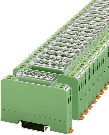 Relaisbaustein 10 St. Phoenix Contact EMG 12-REL/KSR- 24/1AU 1 Schließer