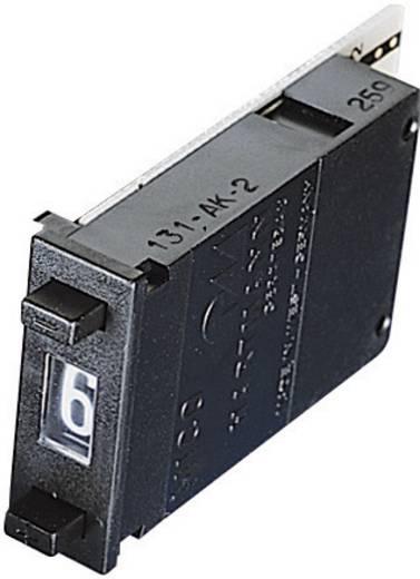 Kodierschalter Dezimal 0-9 Schaltpositionen 10 Hartmann DPS10-111-AK-2 1 St.