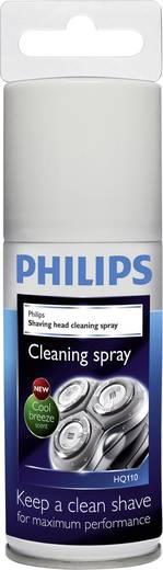 Reinigungsspray Philips HQ110/02 für Rasierer Klar 100 ml