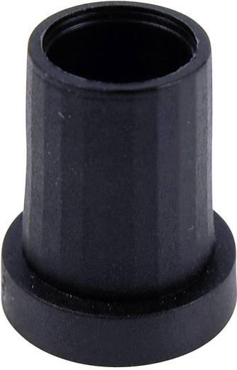 Drehknopf Schwarz (Ø x H) 14 mm x 18 mm Cliff CL17094 1 St.