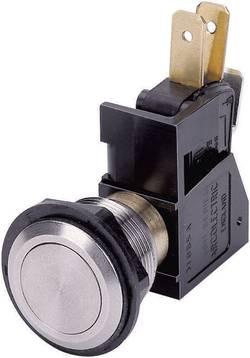 Image of Arcolectric C0911VAAAA Vandalismusgeschützter Drucktaster 250 V/AC 15 A 1 x Ein/(Ein) tastend 1 St.