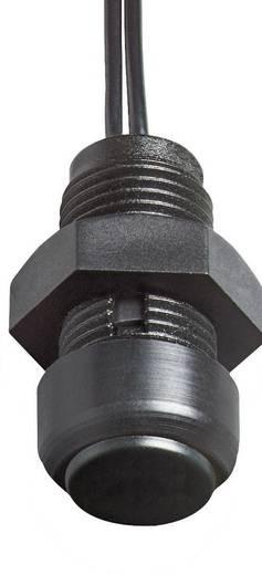 Elobau 145MT00A-BK Drucktaster 48 V DC/AC 0.5 A 1 x Aus/(Ein) IP67 tastend 1 St.
