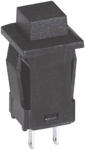 Eledis SED3GI-2 Druckschalter 250 V/AC 1 A 1 x Aus/Ein rastend 1 St.