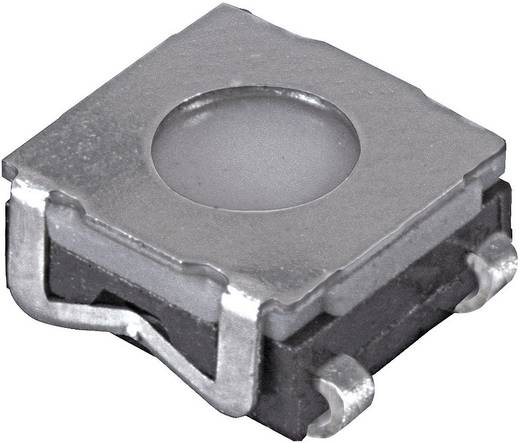 Namae Electronics JTP-1260JEM Drucktaster 12 V/DC 0.05 A 1 x Aus/(Ein) tastend 1 St.