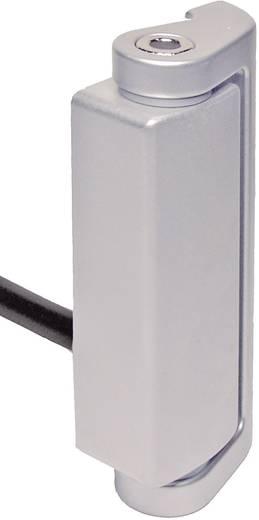 Türklappenschalter 400 V/AC 4 A Gleithebel tastend Pizzato Elettrica HP AA050C-2PN IP69K 1 St.