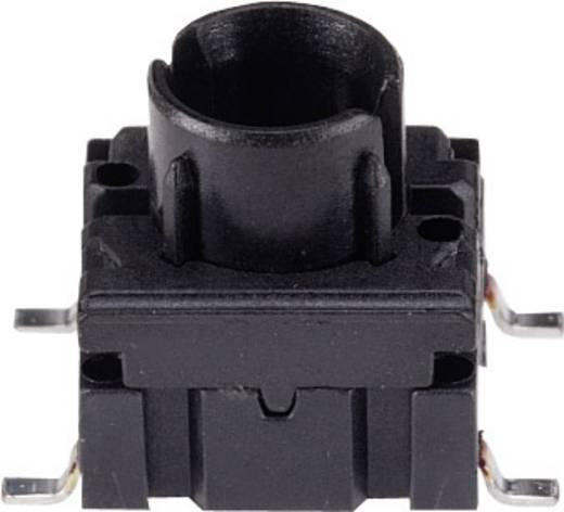 MEC 3FSH9 Drucktaster 25 V/DC 0.05 A 1 x Aus/(Ein) IP67 tastend 1 St.