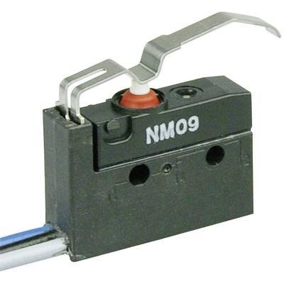 Cherry Switches Mikroschalter NM09-0045 250 V/AC 6 A 1 x Ein/(Ein) IP67 tastend 1 St. Preisvergleich