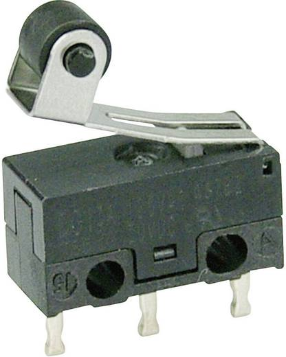 Cherry Switches Mikroschalter DG13-B1RA 125 V/AC 3 A 1 x Ein/(Ein) tastend 1 St.