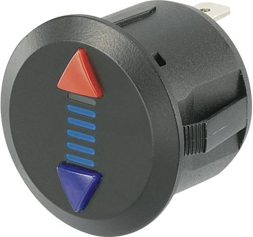 SCI Kfz-Stufenschalter R13-926 30 V/DC 1 x Aus/Ein rastend IP64 1 St.