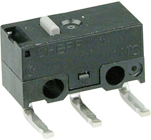 Cherry Switches Mikroschalter DG23-B3AA 30 V/DC 0.05 A 1 x Ein/(Ein) tastend 1 St.