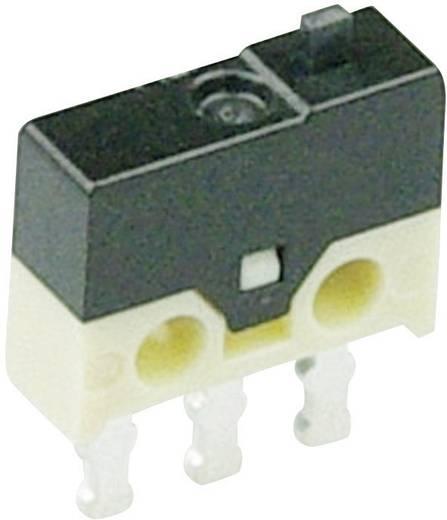 Mikroschalter 30 V/DC 0.5 A 1 x Ein/(Ein) Cherry Switches DH2C-B1AA tastend 1 St.