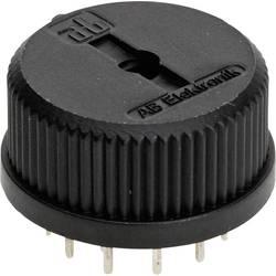 Image of AB Elektronik 417 Querverbinder 150 V/AC 0.13 A Schaltpositionen 12 1 x 30 ° 1 St.