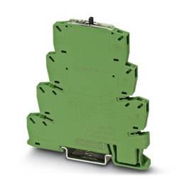 PLC interface Phoenix Contact PLC-RPT- 24UC/ 1/S/H, 24 V/DC, 24 V/AC, 6 A, 1 spínací, 10 ks