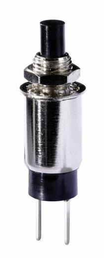 Knitter-Switch MSP 101A Druckschalter 120 V/AC, 28 V/DC 1 A 1 x Ein/Aus rastend 1 St.