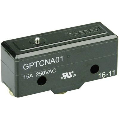 Cherry Switches Mikroschalter GPTCNA01 250 V/AC 15 A 1 x Ein/(Ein) tastend 1 St. Preisvergleich