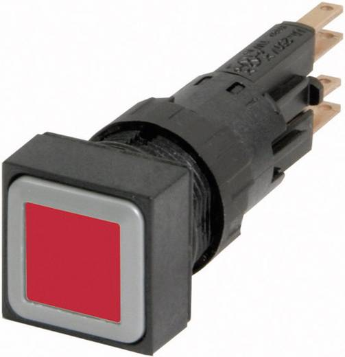 Drucktaster Rot Eaton Q18LT-RT 1 St.
