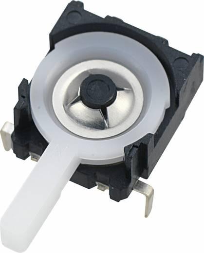 Mikro-Detector-Schalter 16 V/DC 0.05 A 1 x Ein/(Aus) SSS-52 tastend 1 St.