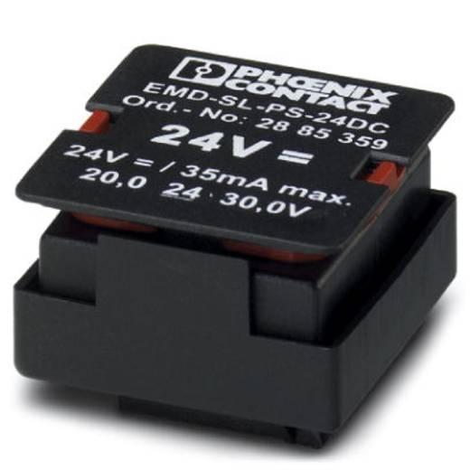 Powermodul für Überwachungsrelais 1 St. Phoenix Contact EMD-SL-PS- 24DC Passend für Serie: Phoenix Contact Serie EMD-S
