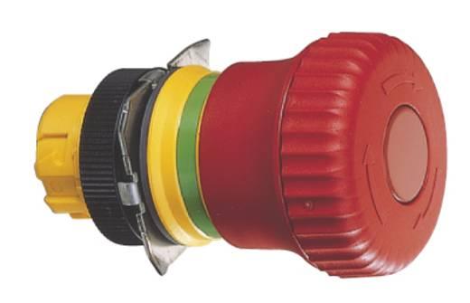 Not-Aus-Schalter Rot Drehentriegelung RAFI 1.30.243.001/0300 2 St.