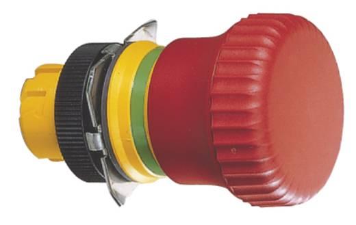 Not-Aus-Schalter Rot Zugentriegelung RAFI RAFIX 22 QR 1.30.243.901/0300 2 St.