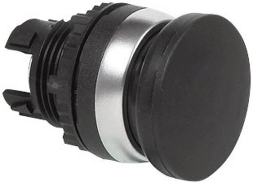 Pilztaster Frontring Kunststoff, verchromt Rot BACO L21AC01 1 St.