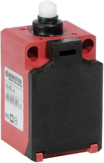 Endschalter 240 V/AC 10 A Stößel tastend Bernstein AG TI2-U1Z W IP65 1 St.