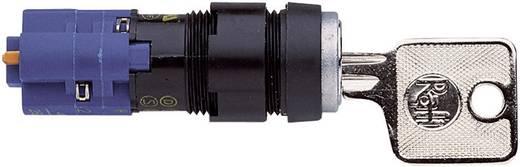 Schlüsselschalter 250 V/AC 4 A 1 x Aus/Ein 1 x 90 ° RAFI 1.15.108.911/0000 1 St.