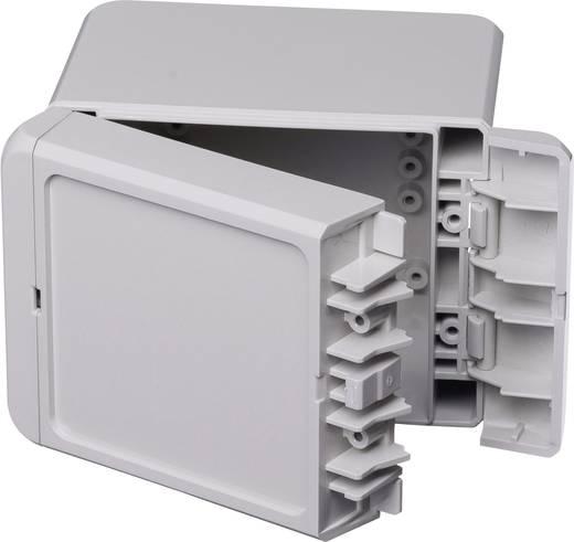 Bopla Bocube B 100809 PC-V0-7035 Wand-Gehäuse, Installations-Gehäuse 80 x 113 x 90 Polycarbonat Licht-Grau (RAL 7035)