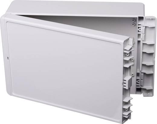 Wand-Gehäuse, Installations-Gehäuse 170 x 271 x 90 ABS Licht-Grau (RAL 7035) Bopla Bocube B 261709 ABS-7035 1 St.
