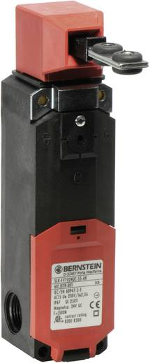 Sicherheitsschalter 24 V DC/AC 5 A getrennter Betätiger tastend Bernstein AG SLK-M-UC-55-R0-A0-L0-0 IP67 1 St.