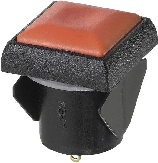Drucktaster 48 V/DC 0.2 A 1 x Aus/(Ein) APEM IQC3S422 IP67 tastend 1 St.