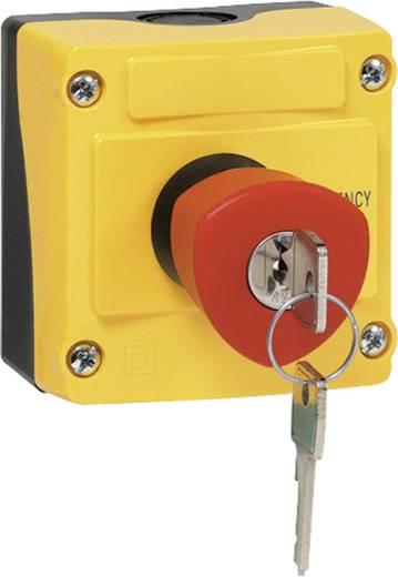 Pilztaster im Gehäuse 240 V/AC 2.5 A 2 Öffner BACO LBX11302 IP66 1 St.