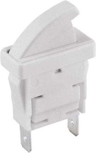 Drucktaster, Türschalter 250 V/AC 0.1 A 1 x Ein/(Aus) Arcolectric C 3005 CB AAA tastend 1 St.