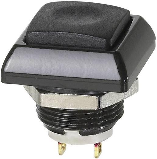 APEM ICC3SAD7/1 Drucktaster 28 V/DC 5 A 1 x Aus/(Ein) IP67 tastend 1 St.