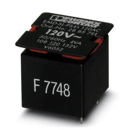 Powermodul für Überwachungsrelais 1 St. Phoenix Contact EMD-SL-PS45-120AC Passend für Serie: Phoenix Contact Serie EMD