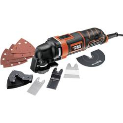 Multifunkčné náradie Black & Decker MT300KA MT300KA-QS, 300 W, vr. príslušenstva, + púzdro, 13-dielna