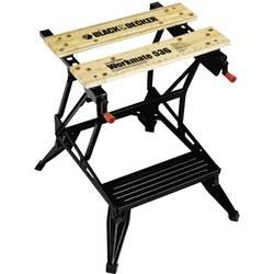 Pracovný stôl Black & Decker Workmate WM536 WM536-XJ