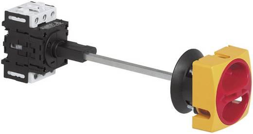 Lasttrennschalter absperrbar 32 A 1 x 90 ° Gelb, Rot BACO 0165109 1 St.