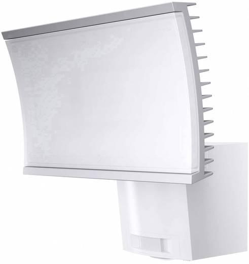 OSRAM Noxlite 4052899917996 LED-Außenstrahler mit Bewegungsmelder 23 W Warm-Weiß Weiß