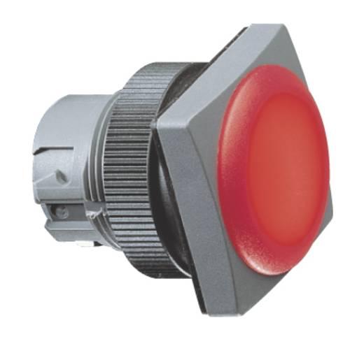 Leuchtvorsatz flach, beschriftbar Farblos, Transparent RAFI 1.74.505.551/1000 10 St.