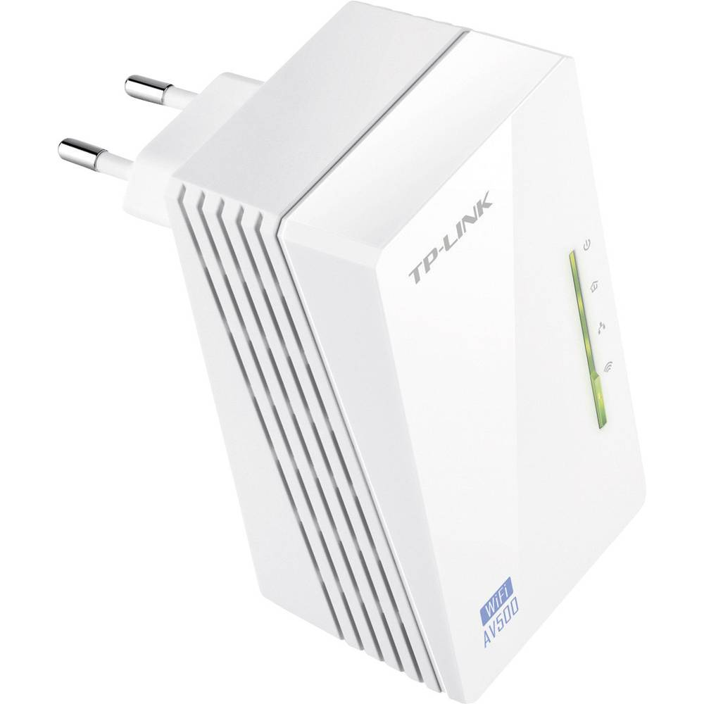 how to connect to tp-link tl-wpa4220
