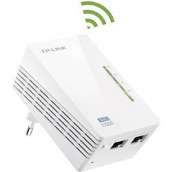 Powerline Wi-Fi adaptér TP-LINK TL-WPA4220, 500 MBit/s