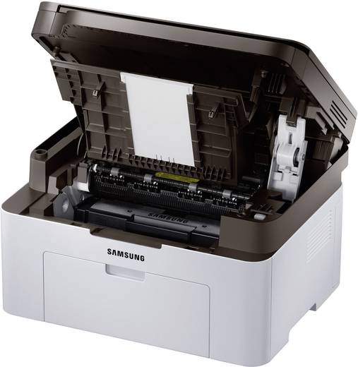 Samsung Xpress SL-M2070 Monolaser-Multifunktionsdrucker A4 Drucker, Scanner, Kopierer