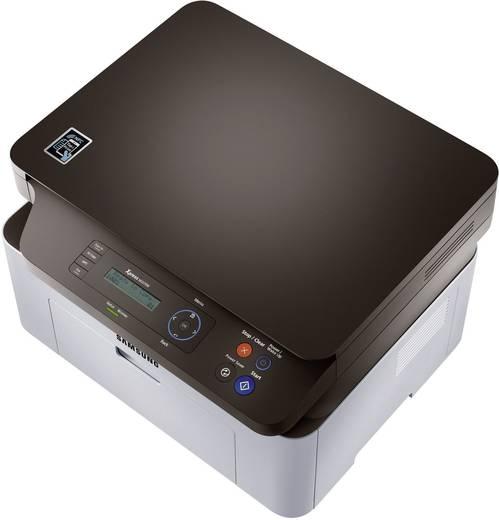 Samsung Xpress SL-M2070W Monolaser-Multifunktionsdrucker A4 Drucker, Scanner, Kopierer