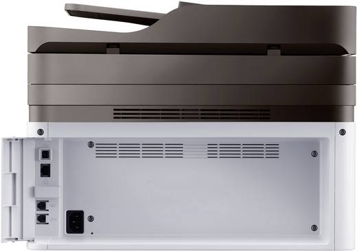 Samsung Xpress SL-M2070FW Monolaser-Multifunktionsdrucker A4 Drucker, Scanner, Kopierer, Fax